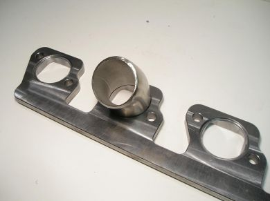 Flanges/Manifold Parts