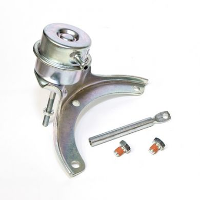 Internal wastegate assembly T3/T4