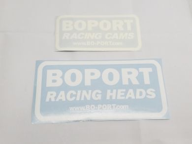 Boport Stickers